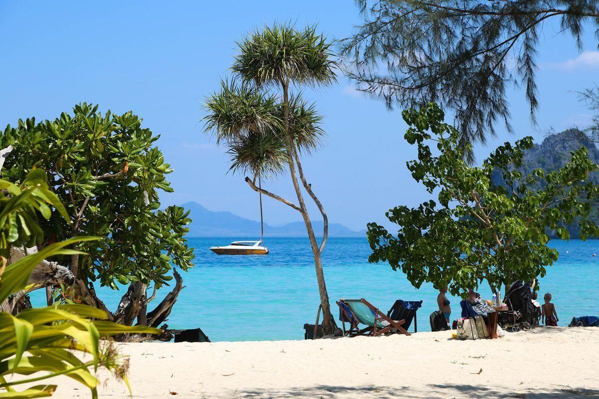 Ko Hai auf Thailand © st1909 / Adobe Stock