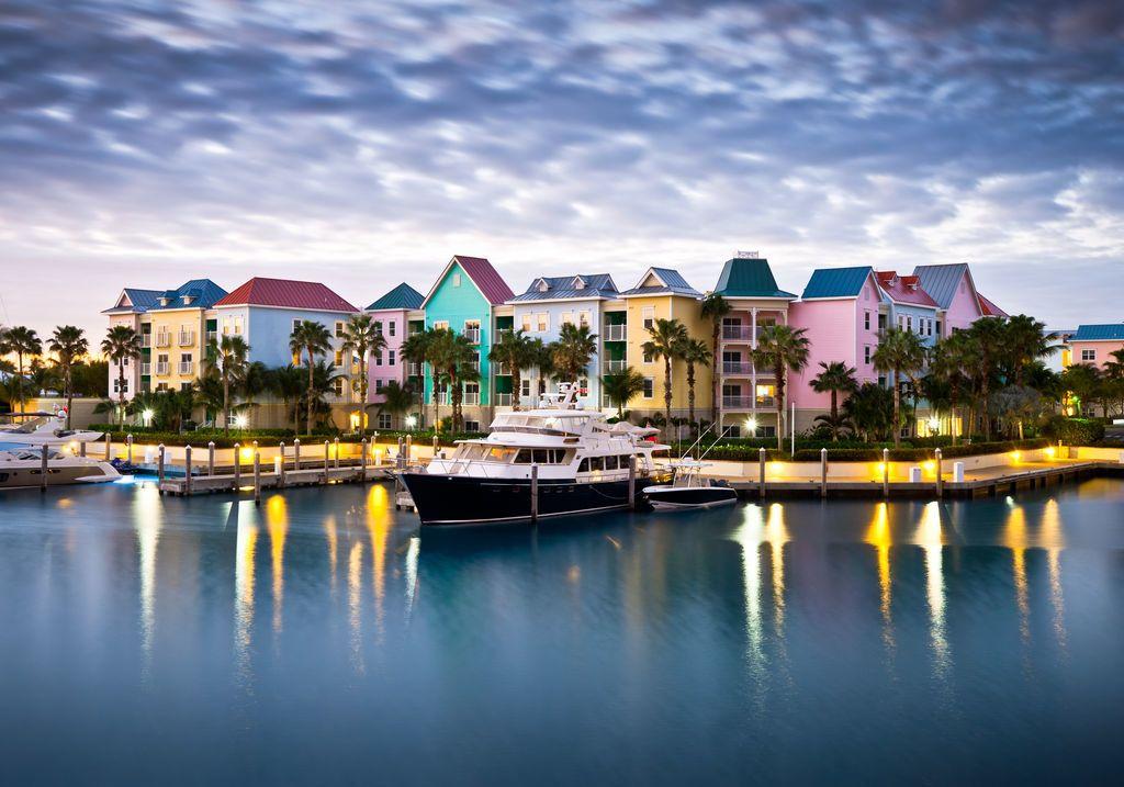 Bahamas © Dave Allen/Adobe Stock