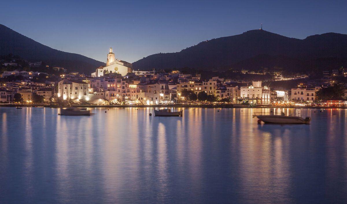 Cadaqués an der Costa Brava © Jaume/AdobeStock