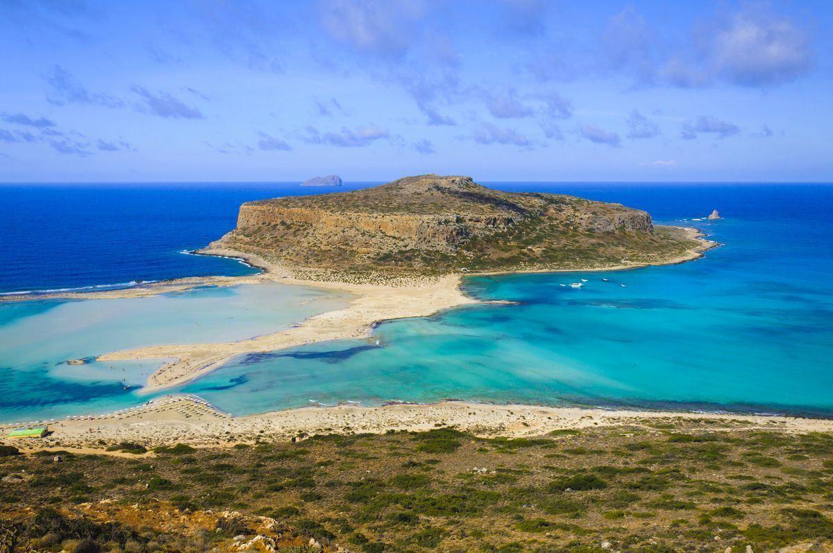 Kap Tigani auf Kreta © stanciuc/AdobeStock
