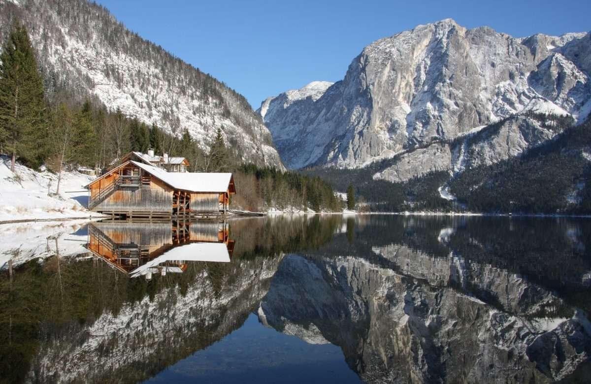 Altaussee © Siegfried Schnepf/Fotolia.com