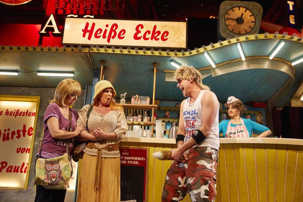Die Heiße Ecke © Brinkhoff/Mögenburg