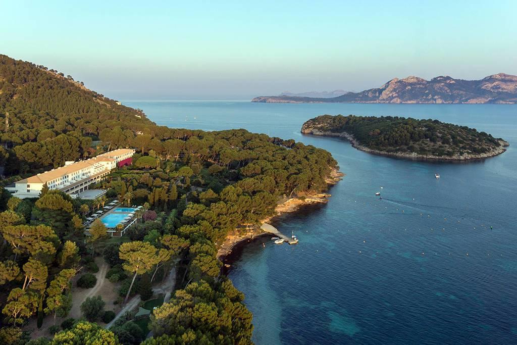 Cap Formentor © Barcelo Hotels