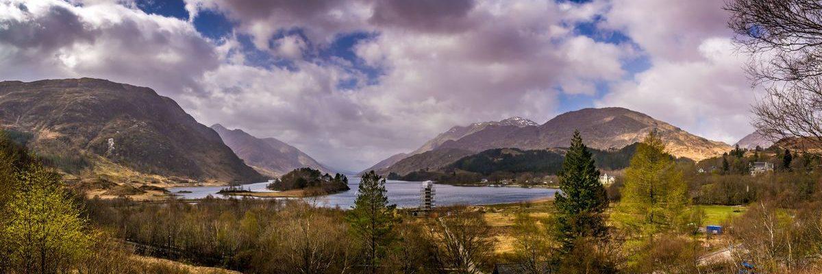 The Highlands © andre/adobestock
