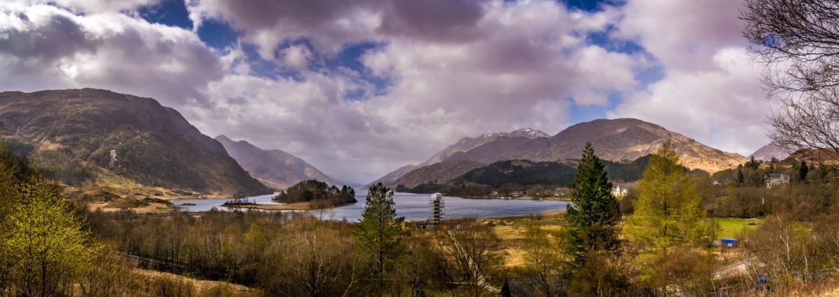 The Highlands © andre/adobestock